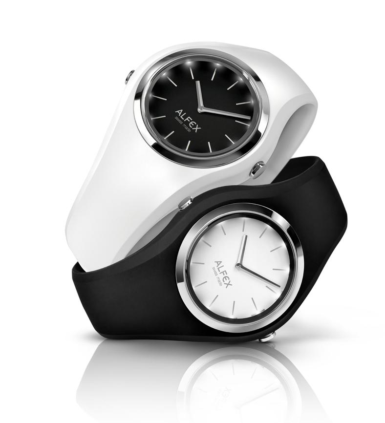 Alfex Armbanduhr als Geschenkidee