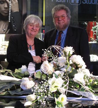 Ehepaar Böhm