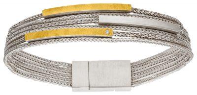 Manuschmuck Armband A186