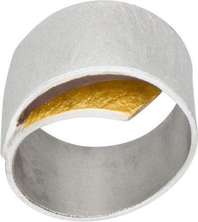 Manuschmuck Ring R1031