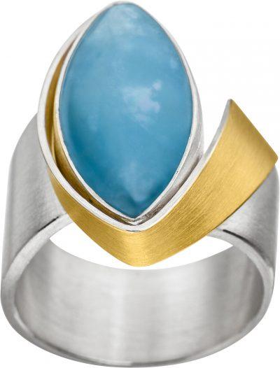 Manuschmuck Ring R1158
