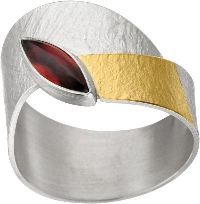 Manuschmuck Ring R1157
