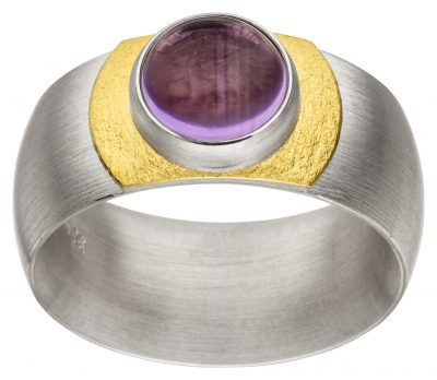 Manuschmuck Ring R1217