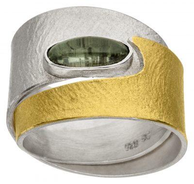 Manuschmuck Ring R1225