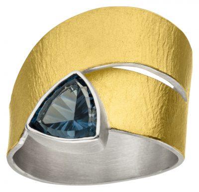 Manuschmuck Ring R1230
