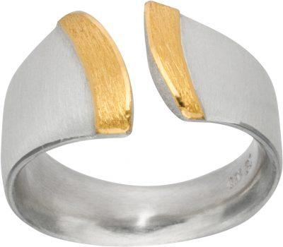Manuschmuck Ring R536
