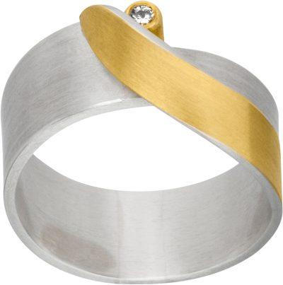 Manuschmuck Ring R990