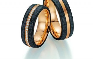 Fischer Carbon Ring