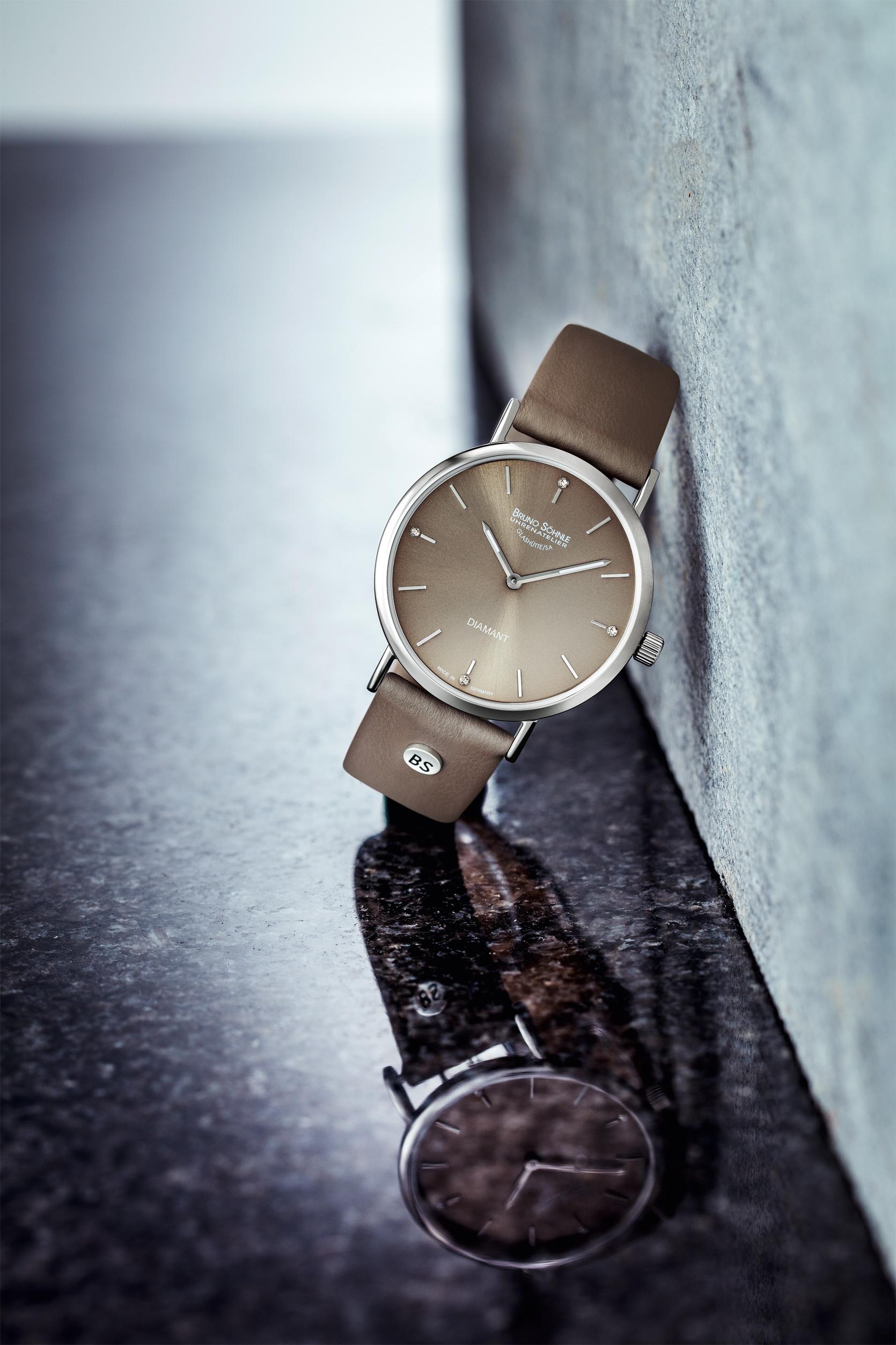 Bruno Söhnle Armbanduhr