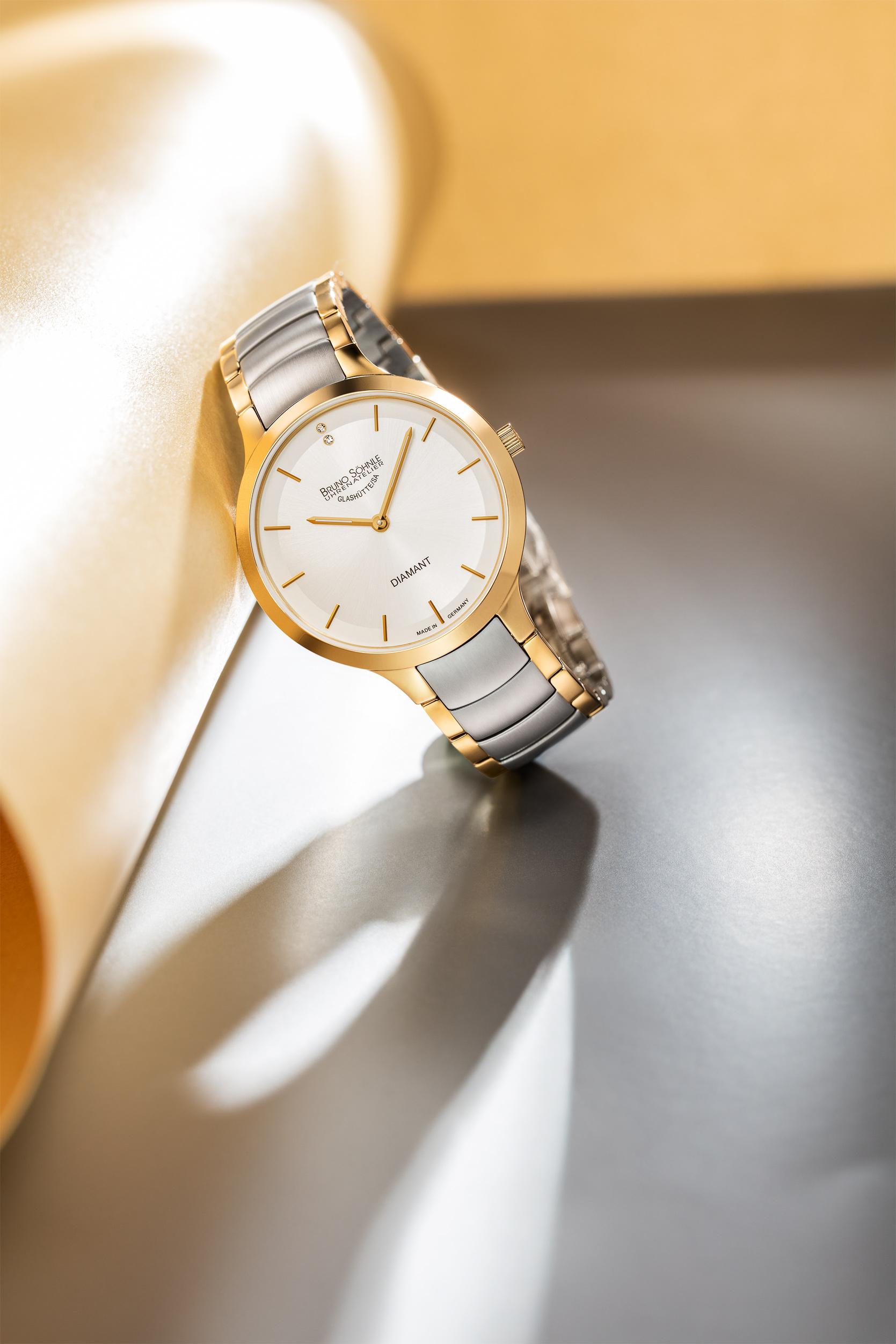 Bruno Söhnle Armbanduhr Materna