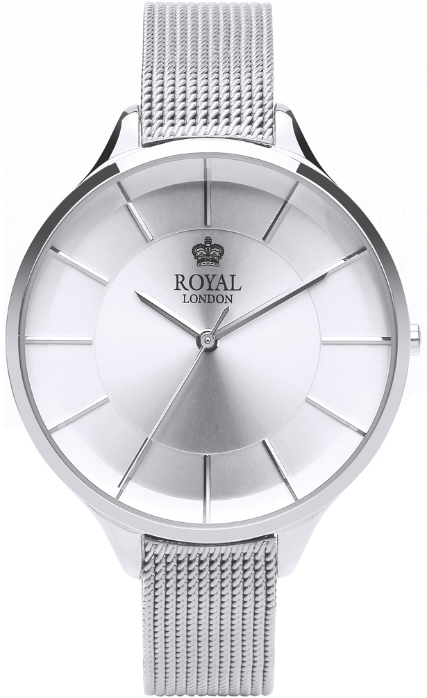 Royal London Uhr