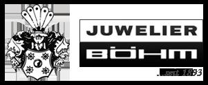 Juwelier Böhm Logo