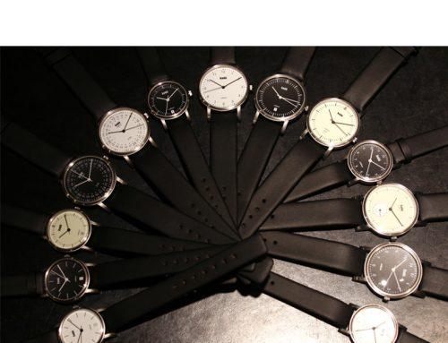 Jubiläumsangebot Armbanduhren nur 49 € statt 129 €
