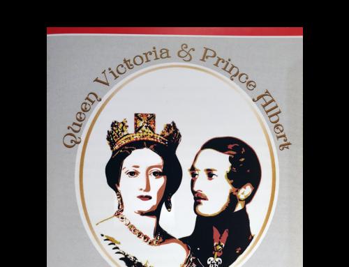 200. Geburtstag Victoria & Prinz Albert