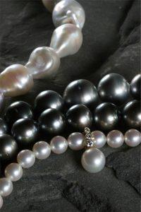Perlen Ketten Muttertag