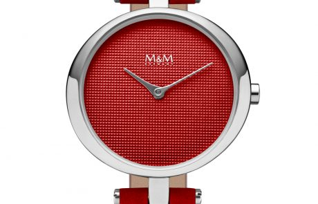 M&M Germany Uhr