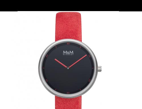 Neu bei Juwelier Böhm: M&M Uhren