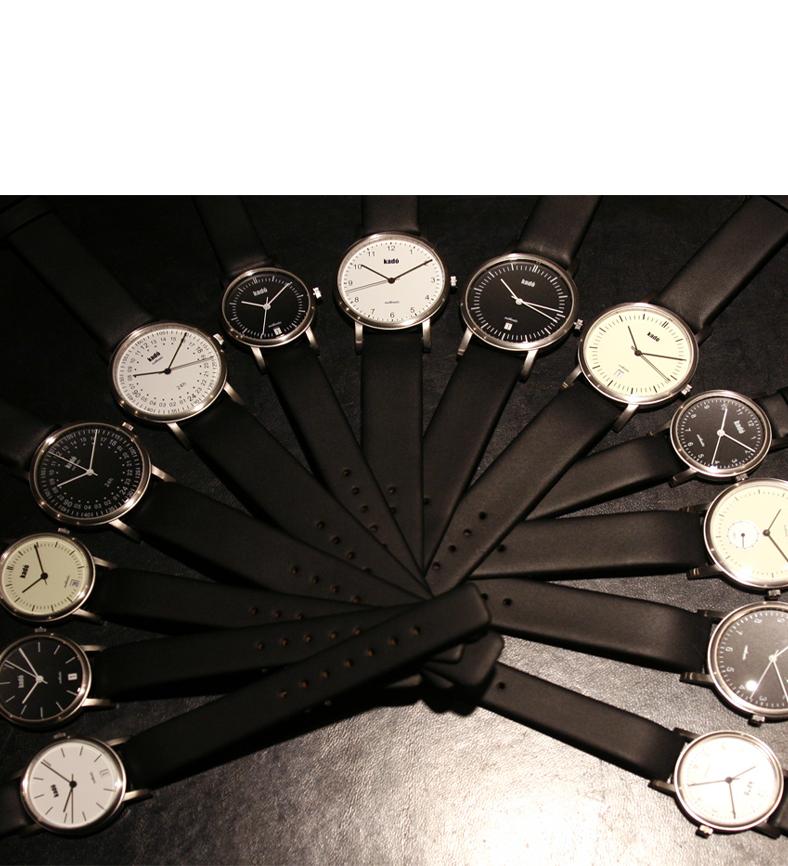 Jubiläumsangebot Rabatt auf Armbanduhren